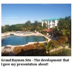 Grand Baymen Belize