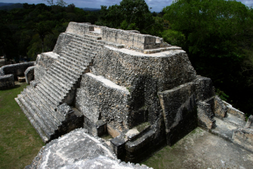 Ancient Caracol