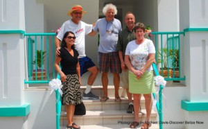 Grand Baymen Owners