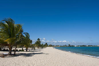 Belize Placencia