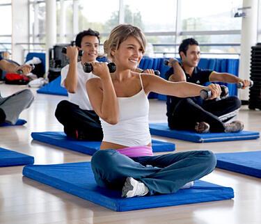 San Pedro Fitness Club
