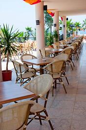 Restaurants in Belize City