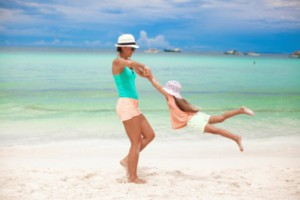 Island Fun on Ambergris Caye