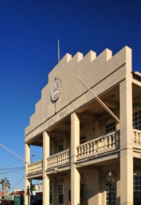 Belize History Focused