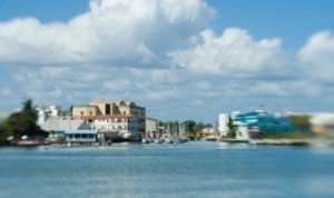 Belize City Port