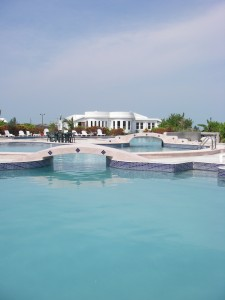 San Pedro Club Fitness Club and Pools