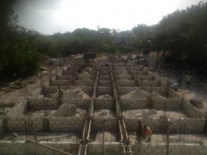 Baymen Gardens Building D Ground Breaking