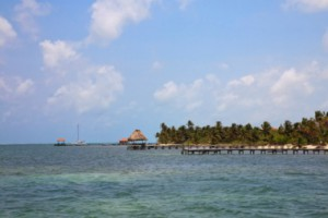 Ambergris Caye Past and Present