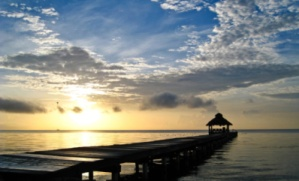 The Magic of Ambergris Caye