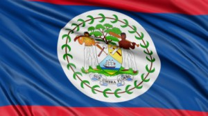 the history of belize