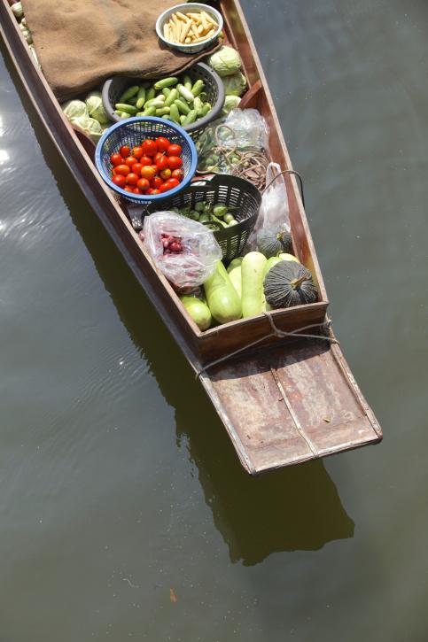 Food Boat