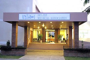 Yearly Lab Tests at Belize Medical Associates