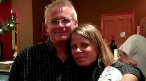 Il Divino Owners - Jimmie and Crystal Dean