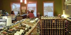 Wine de Vine Store