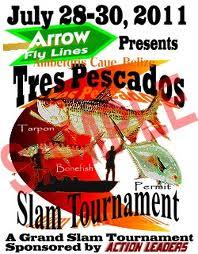 Tres Pescados Tournament