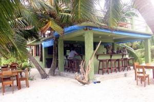 Ak'Bol Bean Restaurant and Shade Bar