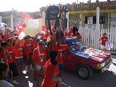Belize Independence Day Parade