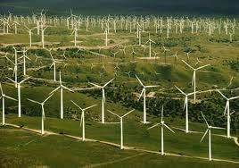 Wind Turbines Offer Another Option