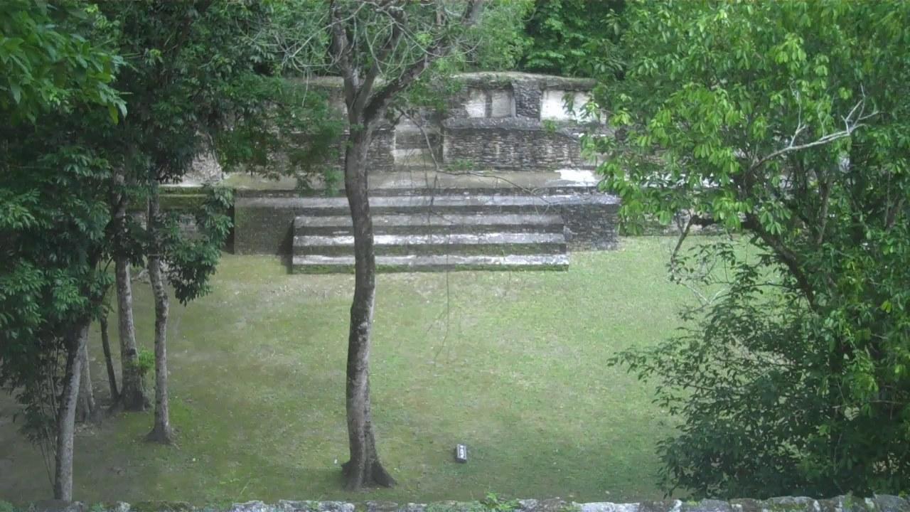 Cahal Pech in San Ignacio