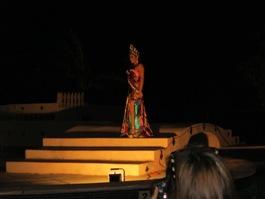 Miss San Pedro at Club Jan 2012