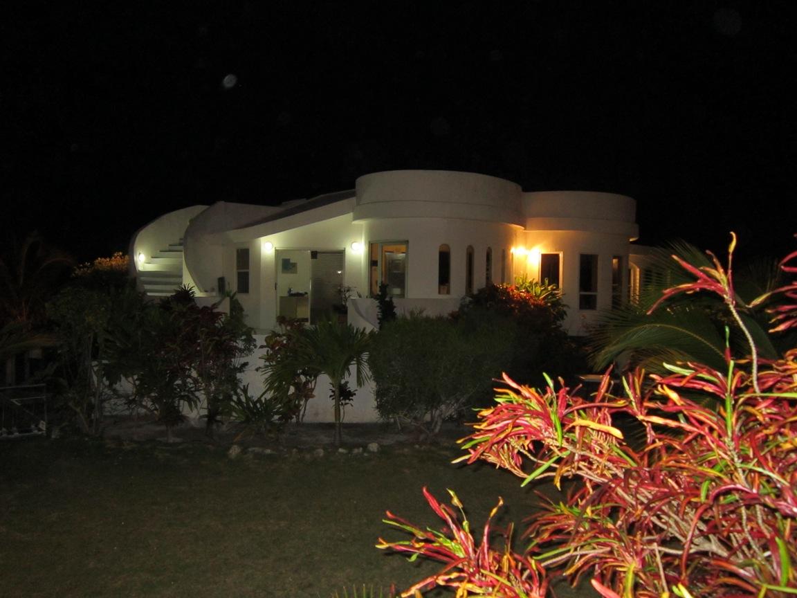 San Pedro Club at Night Event - 2012