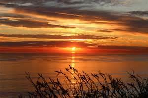 Sunset San Pedro