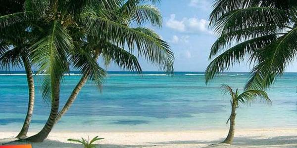 Ambergris Caye Beach pic