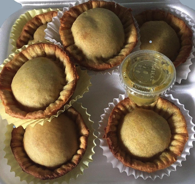 Boogies Belly Meat Pies