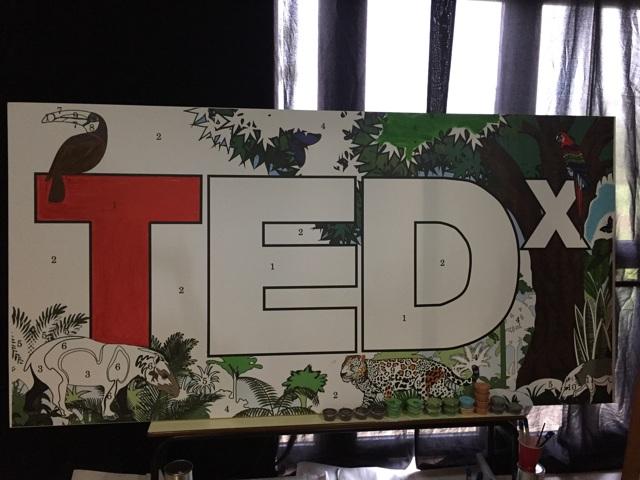 TEDx Belmopan