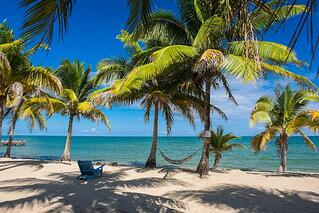 A Perfect Place for a Healthy Walk - Courtesy of Travel Channel Belize