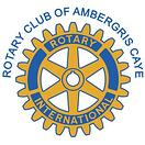 Rotary Club AC Logo