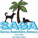 SAGA Animals Logo