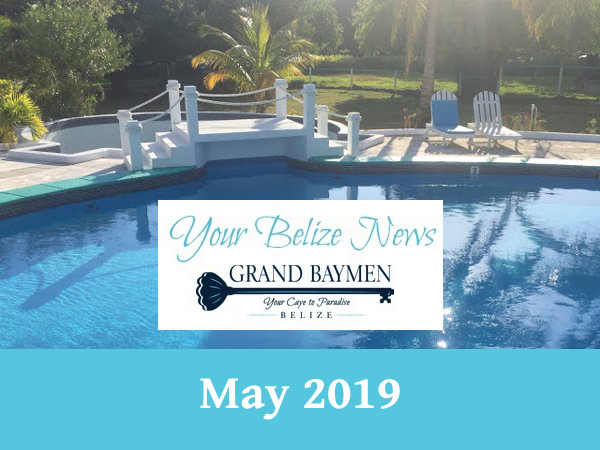 GB Newsletter Header May