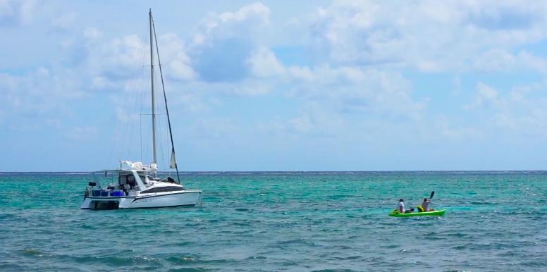 Grand Baymen Ambergris Caye