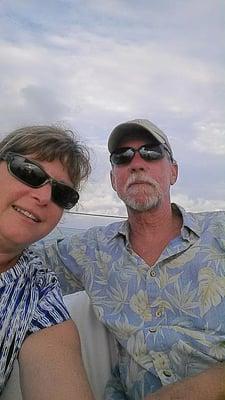 Karen & Randall
