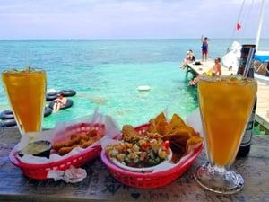 Palapa Bar & Grill-1
