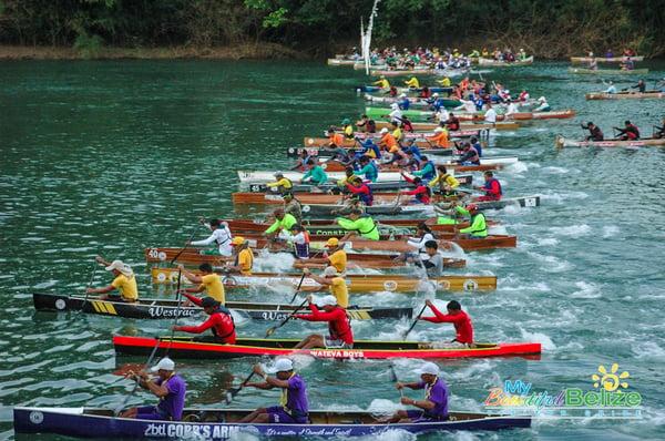 Ruta Maya Race