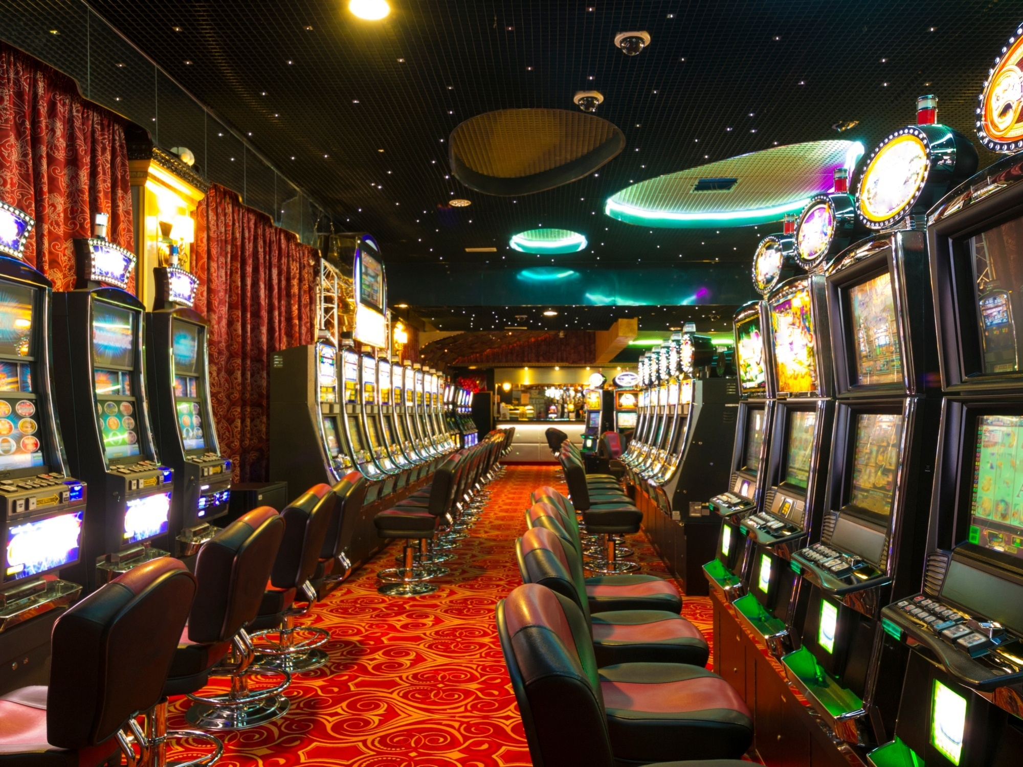 Belize Casinos