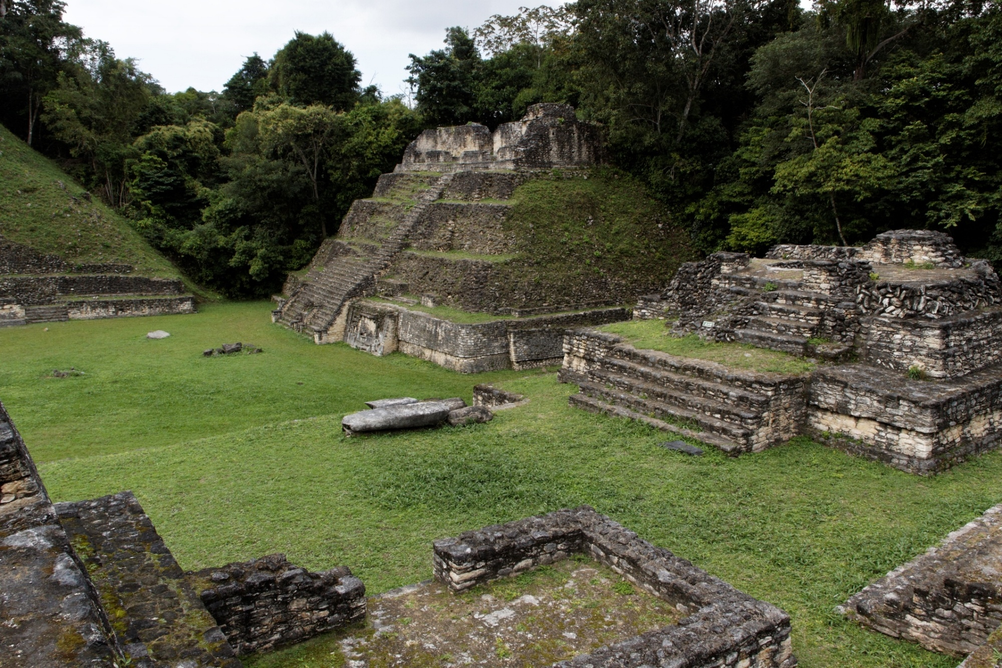 Mayan Culture, Ambergris Caye