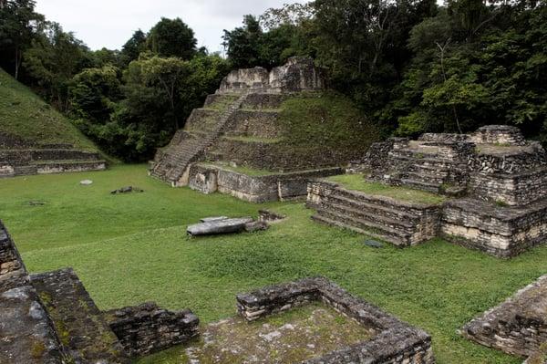 MayanHistory