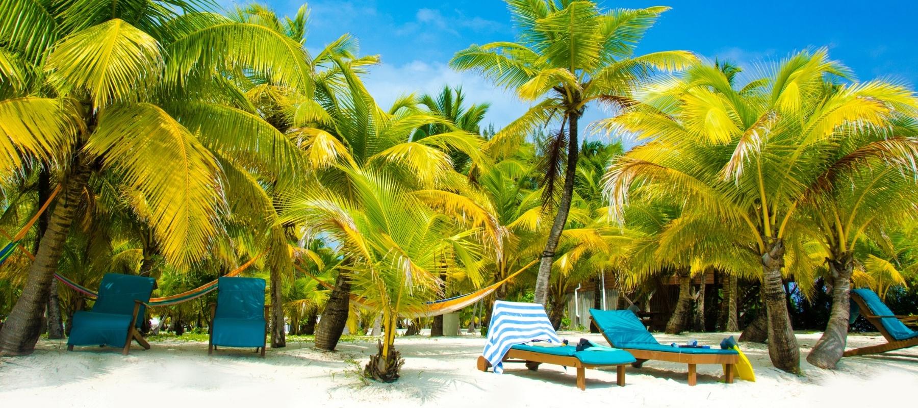 Ambergris Caye Beach
