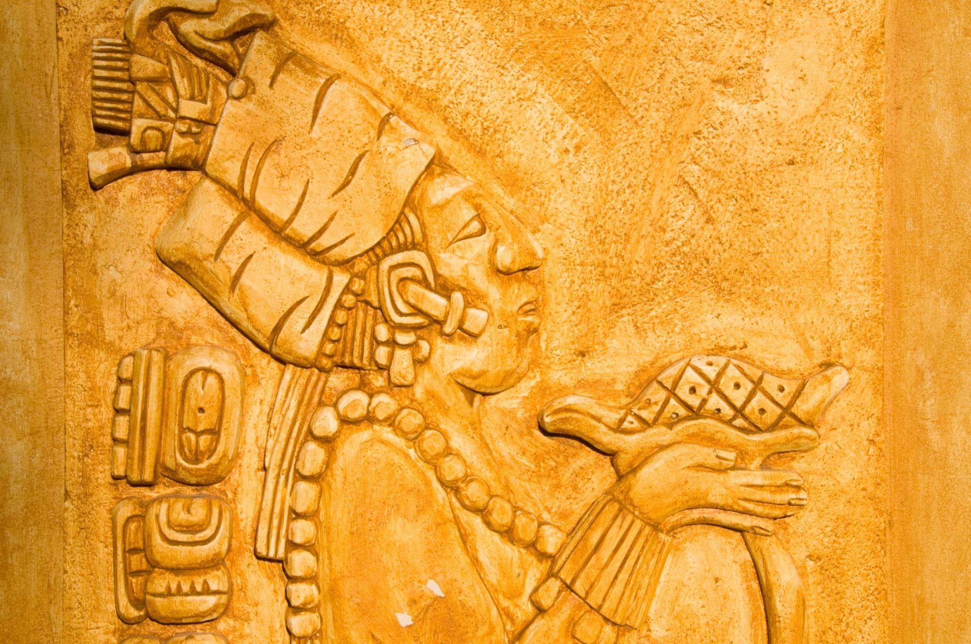 Mayan Settlers