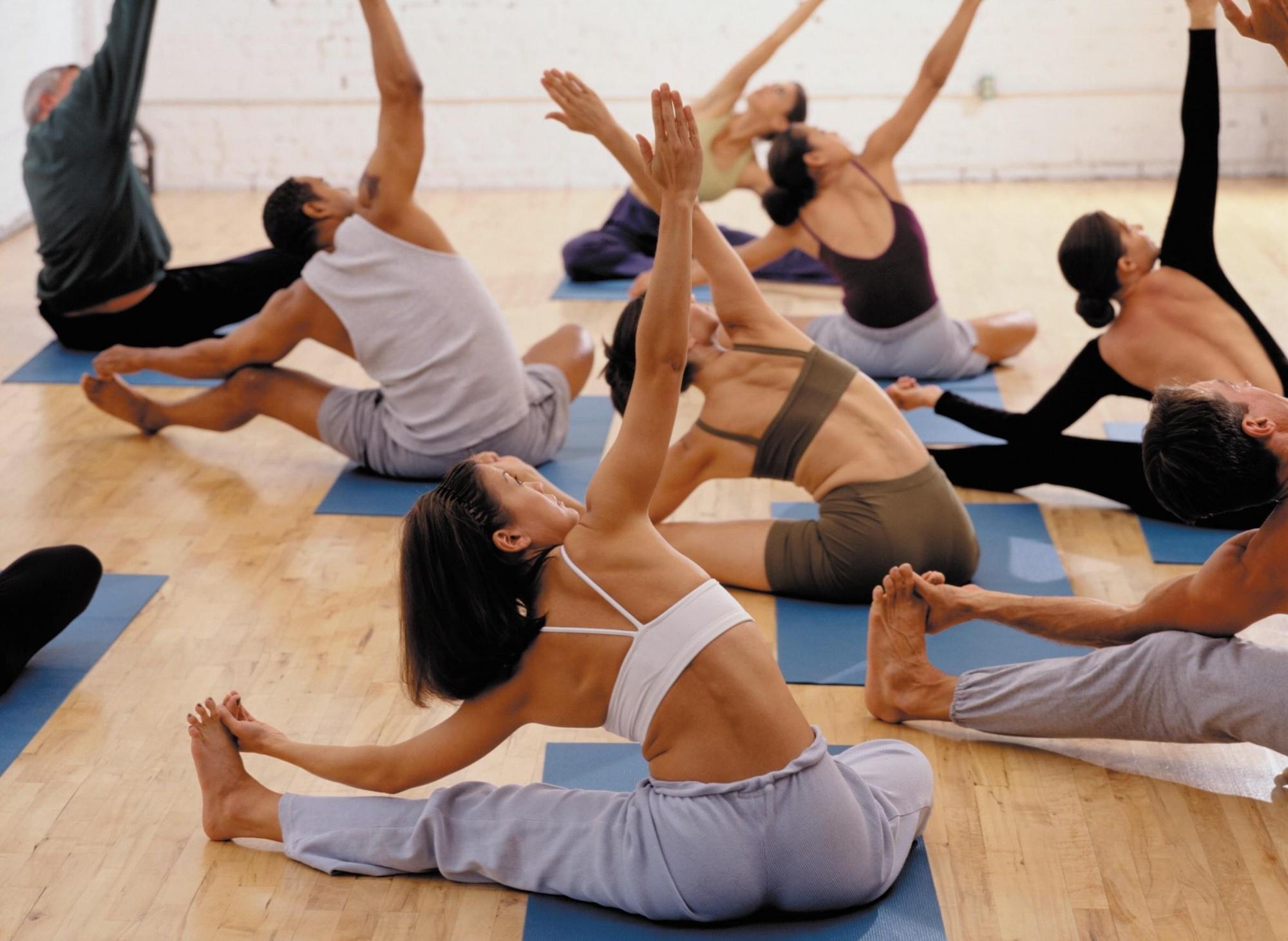Yoga, Ambergris Caye