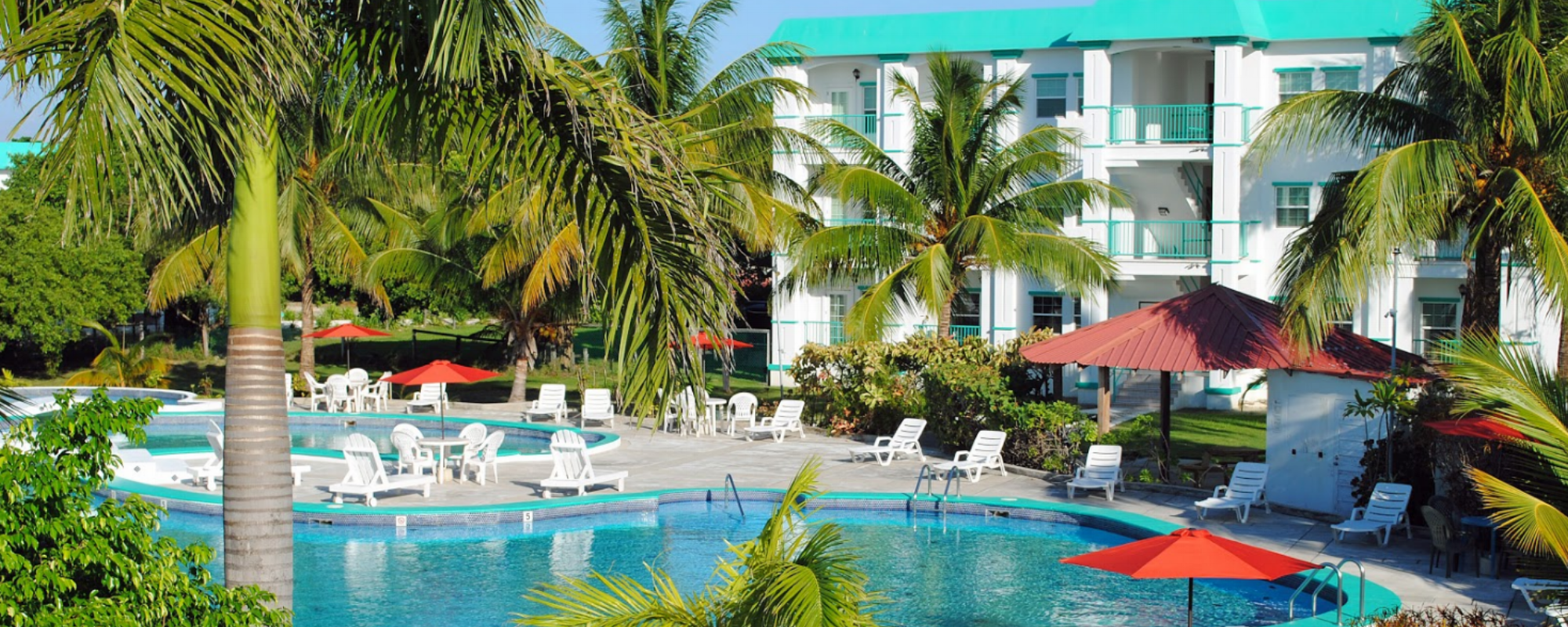 Baymen Gardens Pool