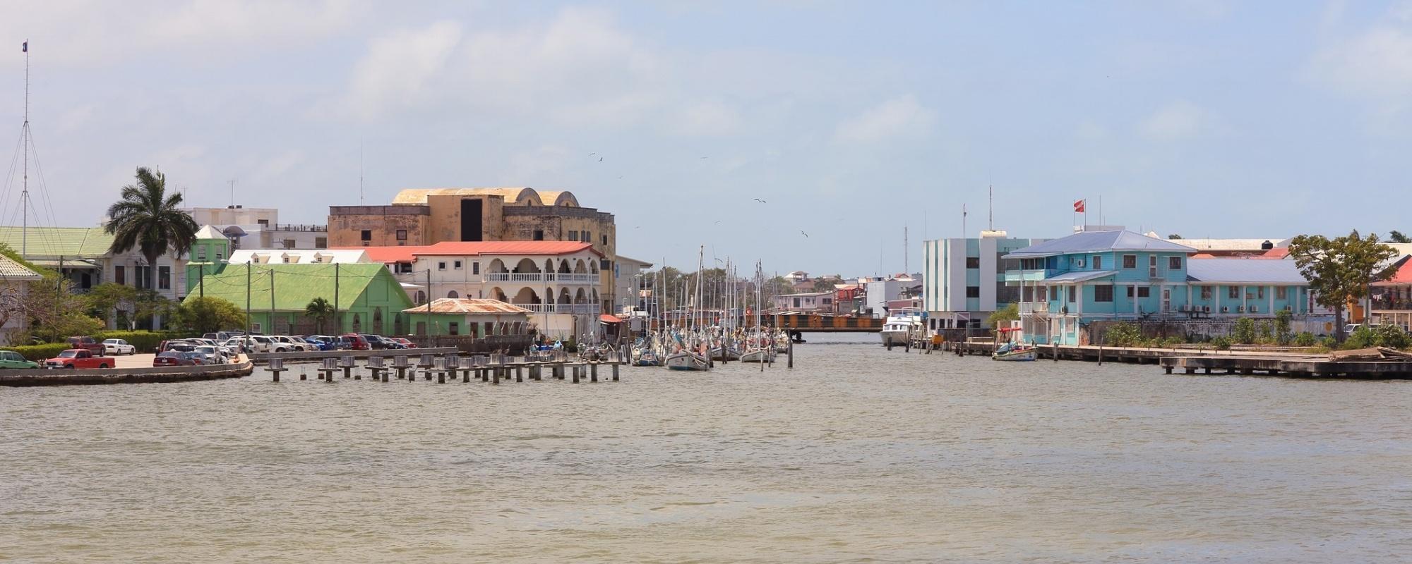Business & Economy of Belize