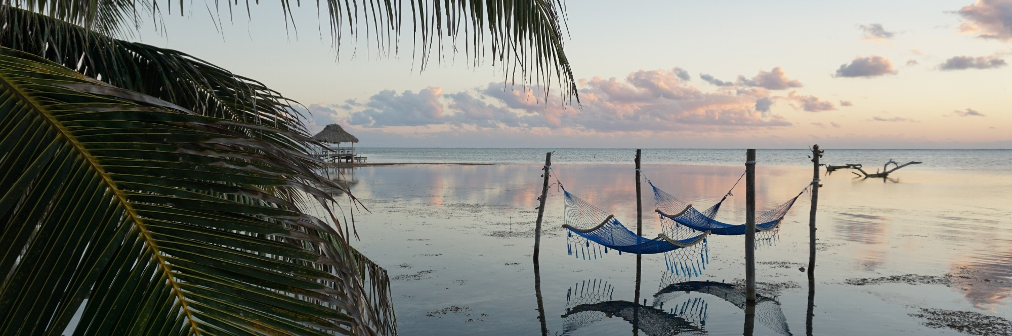 Belize Hammocks