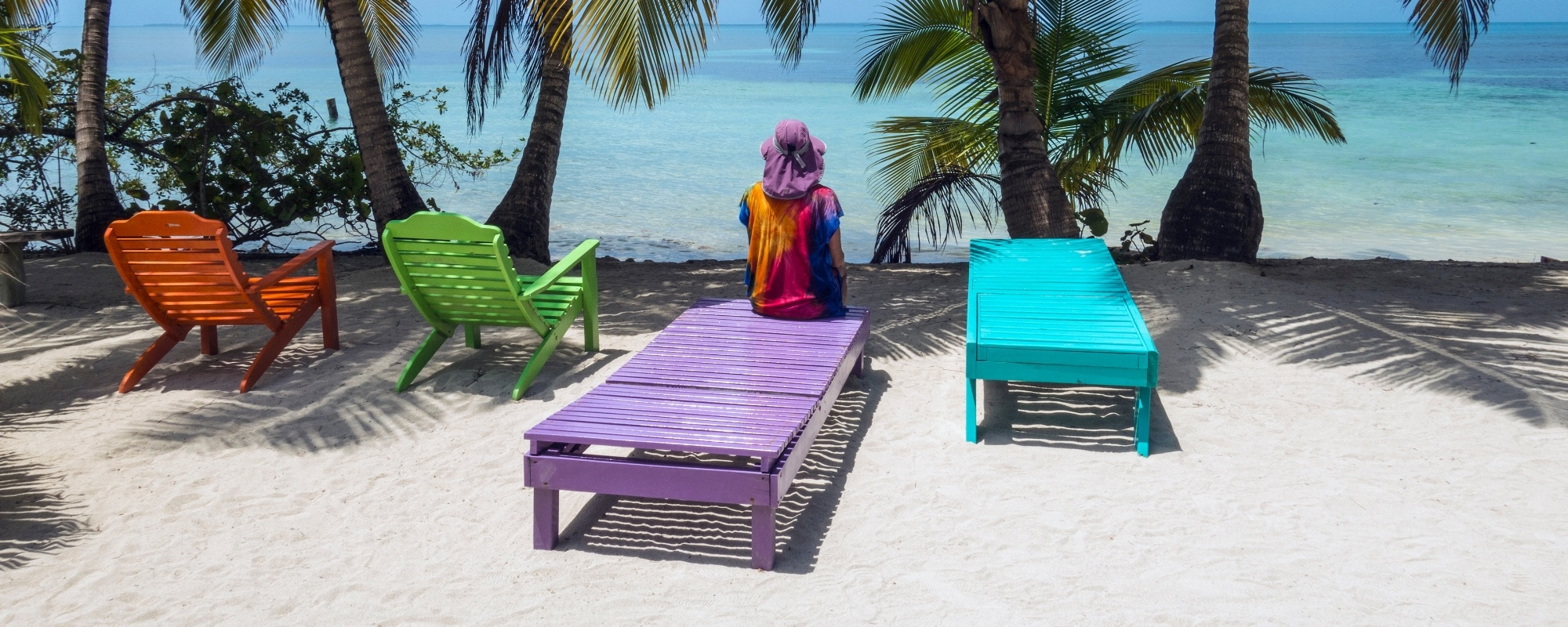 Retire On Belize