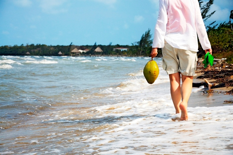 Walking_on_The_Beach_with_Coconut