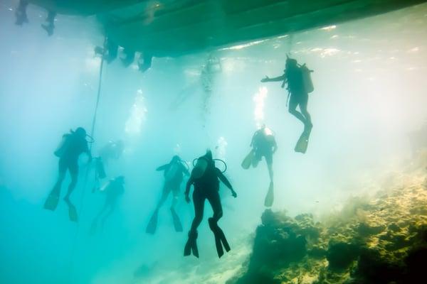 diving_in_belize