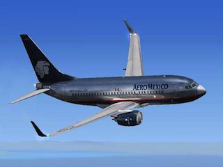 Aeromexico small